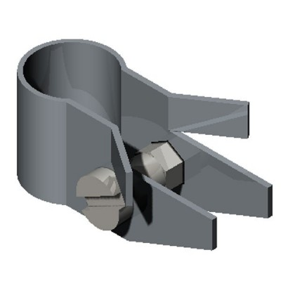 Adjustable Shelf Bracket