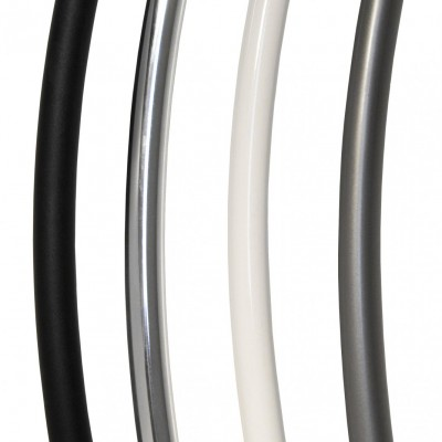 Curved Tubes