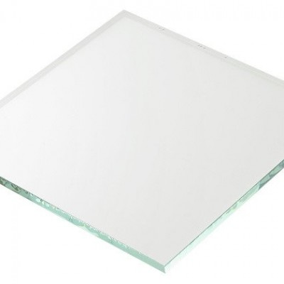 Sample of Glass Sheet