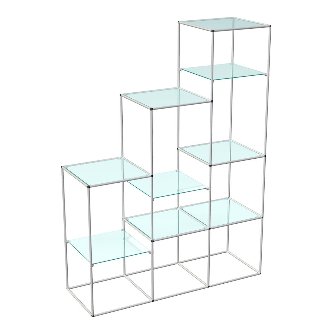 153 Stock Unit with Cubitz connectors - Abstracta